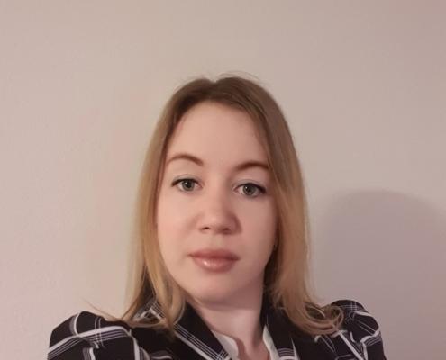 Irina Koch